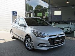 Hyundai i20 1,2 MPI (84KM) GO!