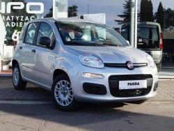 Fiat Panda Easy 1.2 Samochód demonstracyjny