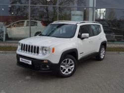 Jeep Renegade Limited 2.0 MJD 140KM M6 Demo