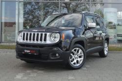Jeep Renegade JEEP Renegade Limited 1.6 MJD 120KM M6