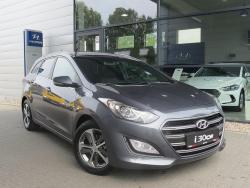Hyundai i30 1.6 GDI (135KM) GO! UEFA Micron Grey