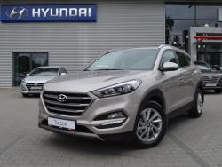 Hyundai Tucson 1,7 CRDI AT (141 KM) Comfort White Sand