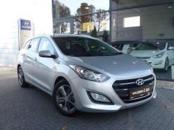 Hyundai i30 1.6 GDI (135KM) GO! UEFA Sleek Silver