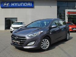 Hyundai i30 1.6 CRDI MT (110 KM) Clasic Plus