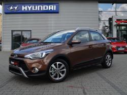 Hyundai i20 Active 1.0-T-GDI 5MT (100KM)