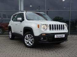 Jeep Renegade 1.4 MultiAir140 KM DDCT Limited