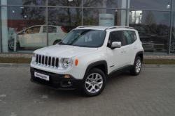 Jeep Renegade JEEP Renegade Limited 1.4 MultiAir 140KM M6