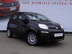 Fiat Panda Easy 1.2 8v 69KM, DEMO