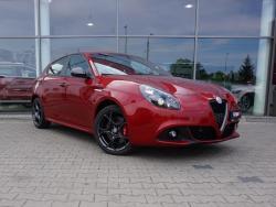 Alfa Romeo Giulietta 1750 TBi 16V 240KM TCT VELOCE