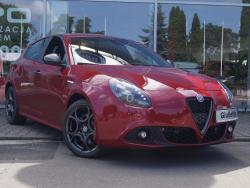 Alfa Romeo Giulietta 1750 Turbo T-jet  240KM TCT VELOCE + BOSE