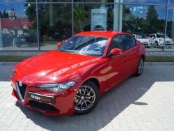 Alfa Romeo Giulia 2.2 Turbo Diesel 150KM M6