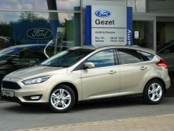 Ford Focus Trend Sport Leasing - Pierwsza rata koniec Października