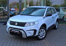 Suzuki Vitara 1.6 VVT 120KM Comfort 4WD