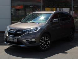 Honda CR-V 2.0 i-VTEC MT Elegance Plus (4WD) Wyprzedaż Rocznika w ASO