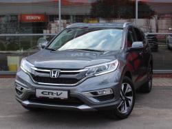 Honda CR-V 2.0 i-VTEC MT Lifestyle (4WD) Wyprzedaż Rocznika w ASO
