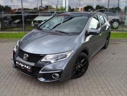 Honda Civic Tourer 1.8 i-VTEC Style Edition