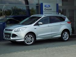 Ford Kuga 1.5 EcoBoost TITANIUM  PLUS 150 KM