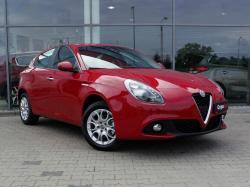 Alfa Romeo Giulietta 1.4 TB 120KM SUPER