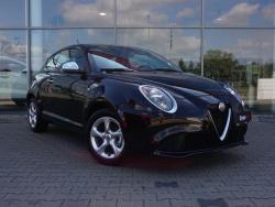 Alfa Romeo Mito 1.4 8V 78KM Super, Seria 3
