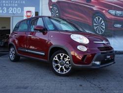 Fiat 500l 1.4 16v 95 KM 2016r.