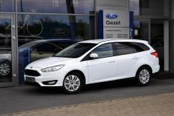 Ford Focus Trend DIESEL 95 KM WYPRZEDAŻ rocznika