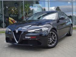 Alfa Romeo Giulia 2.2 Turbo Diesel 150KM