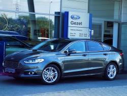 Ford Mondeo Titanium 2.0 150 KM WYPRZEDAŻ rocznika