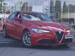 Alfa Romeo Giulia  2.2 Turbo M-jet 150KM