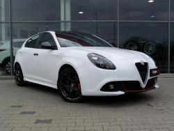 Alfa Romeo Giulietta 1.75 TBi 240KM TCT Veloce
