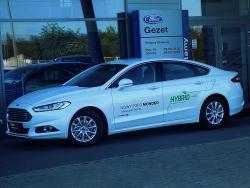 Ford Mondeo Hybryda DEMO rabat 24 750 zł