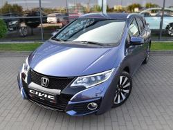 Honda Civic 1.8 i-VTEC Lifestyle A/T