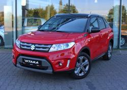 Suzuki Vitara 1.6 VVT 120KM Premium 4WD