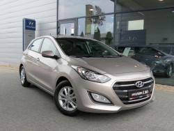 Hyundai i30 1.4 MPI (100 KM) RUN White Sand
