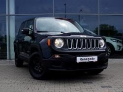 Jeep Renegade 1.6 E-torQ 110KM Sport