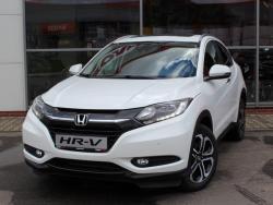 Honda HR-V 1.5 i-VTEC Executive A/T ( CVT ) Wyprzedaż Rocznika w ASO