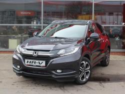 Honda HR-V 1.5 i-VTEC Executive Dostępne różne kolory