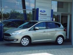 Ford C-MAX 1.6 125km Trend WYPRZEDAŻ rocznika