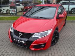 Honda Civic 1.4 i-VTEC Sport ADAS