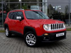 Jeep Renegade 2.0 MJD 140KM 4x4 Active Drive I Limited