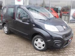 Fiat Qubo EASY 1.4 benz 77 KM (5os)