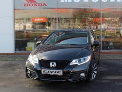 Honda Civic 1.4 i-VTEC MT Elegance 2016 Nawigacja Gratis