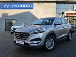 Hyundai Tucson 1.6 GDI MT (132 KM) CLSIC White Sand