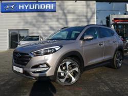 Hyundai Tucson 2.0 CRDI 6AT 4WD Premium White Sand