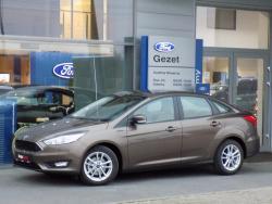 Ford Focus sedan WYPRZEDAŻ rocznika