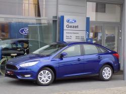 Ford Focus 1.6 125 KM Trend WYPRZEDAŻ rocznika