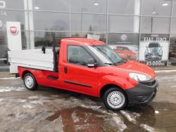 Fiat Doblo Work Up Maxi L2 1.3 MJ 90KM; Wywrotka jednostronna