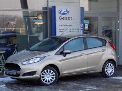 Ford Fiesta 82KM Trend WYPRZEDAŻ rocznika