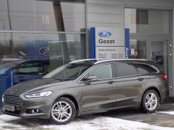 Ford Mondeo Kombi 160KM Titanium Wyprzedaż rocznika 2016r.