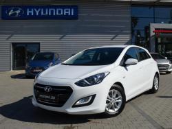 Hyundai i30 1,4 MPI MT (100 KM) Clasic Plus RUN
