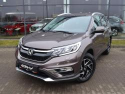 Honda CR-V 2.0 i-VTEC Elegance PLUS 4WD Honda Connect+